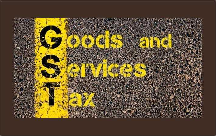 Budget paving way for moving into GST regime