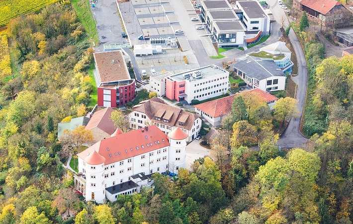 The Hohenstein Institute in Bönnigheim (Germany) is active research and service centre/C: Hohenstein Institute