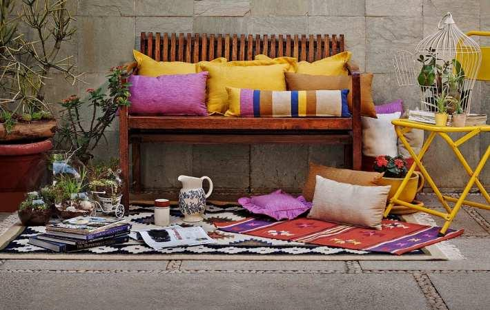 Heimtextil India & Ambiente India begin June 22