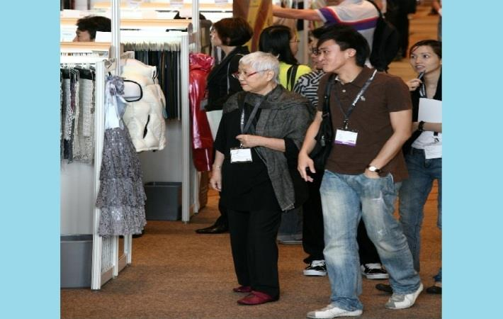 Yarn Expo Spring 2016 gets 23% more exhibitors
