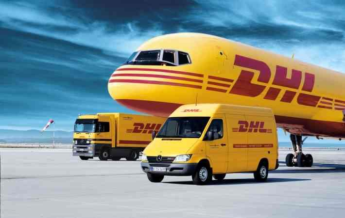 Courtesy: DHL Supply Chain