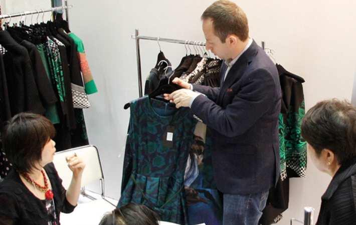 Courtesy: Fashion World Tokyo