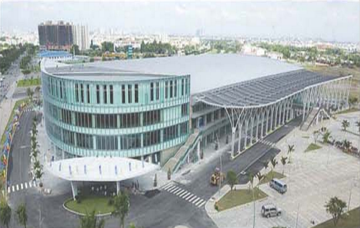 Saigon Exhibition & Convention Center