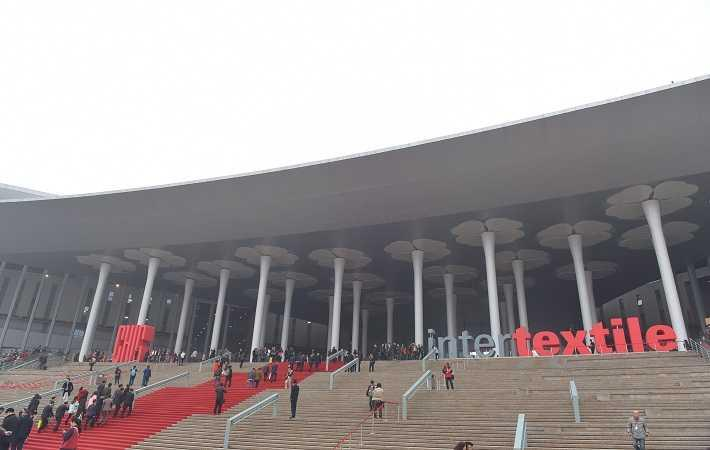 Shanghai New International Expo Centre
