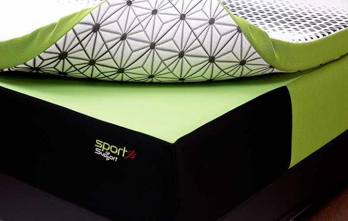 Creative Ticking debuts concept bed at ISPA Expo 2016