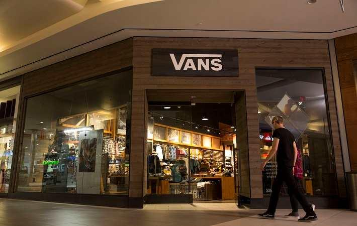 VF Corp explores tactical option for LSG business