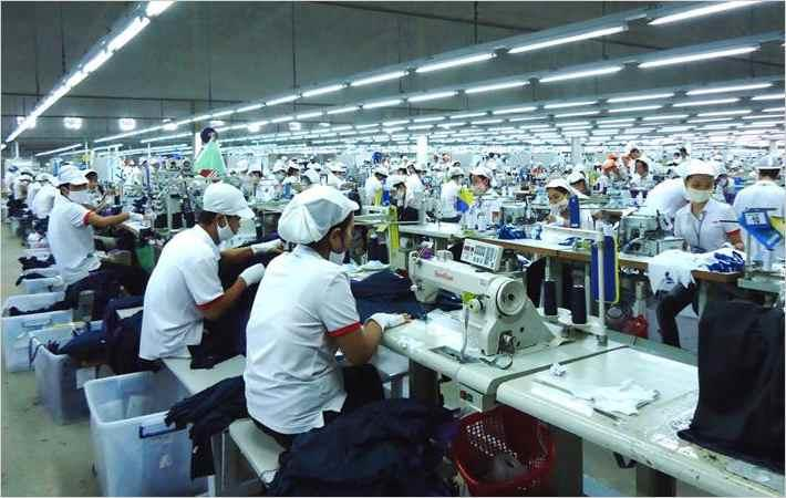 Vietnamese govt to invest in local supply chain