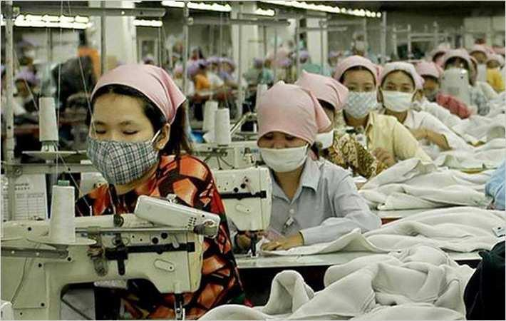 Vinatex to set up second garment factory in Kien Giang