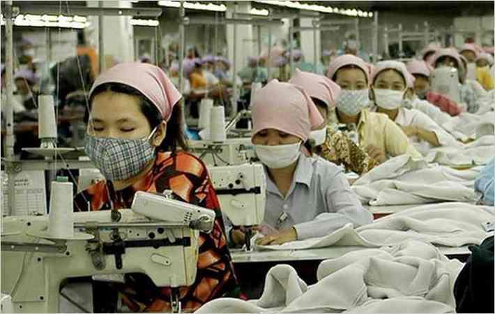 'TPP may pose problems for Vietnam textile industry'