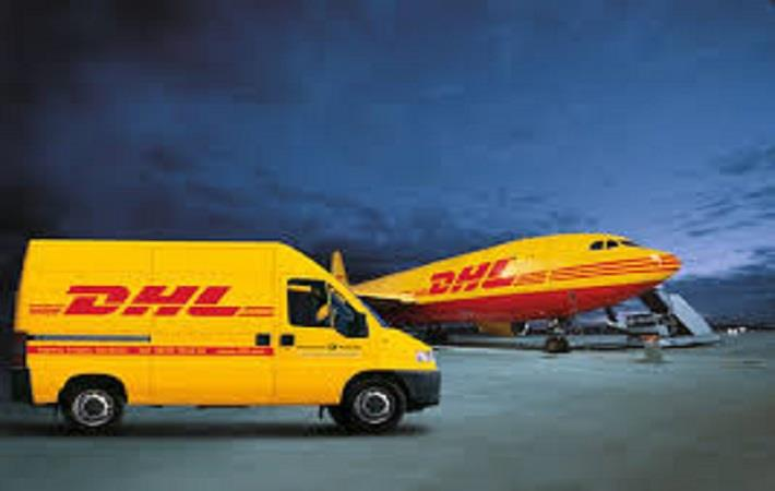 Courtesy: DHL