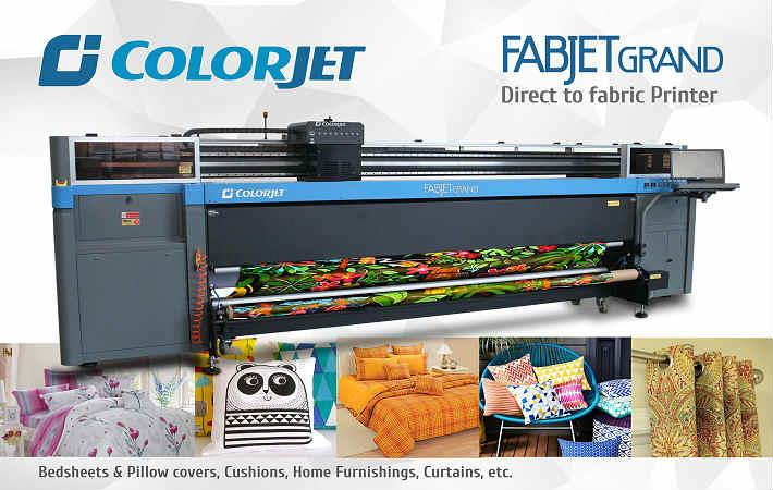 Courtesy- ColorJet Group