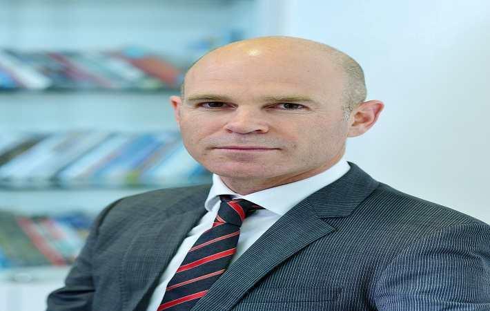 George Lawson, ceo, DHL Global Forwarding, India