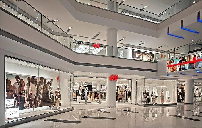 H&M opens its 4000th store at DLF Mall of India