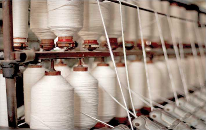 Textile processing in Surat to get plasma treatment