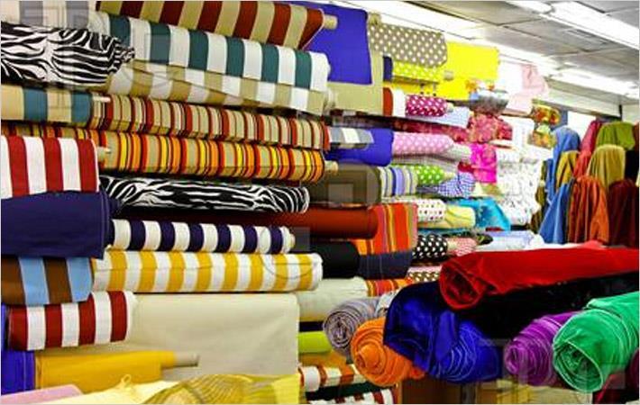 'Textile production target not set by govt'