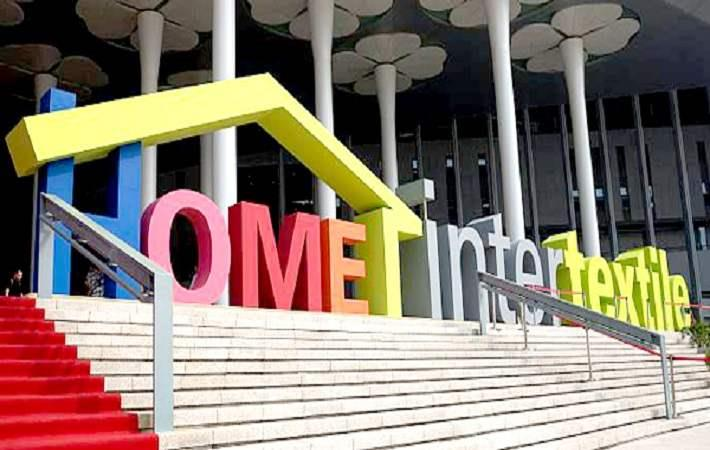 Intertextile Shanghai Home Textiles concludes successfully