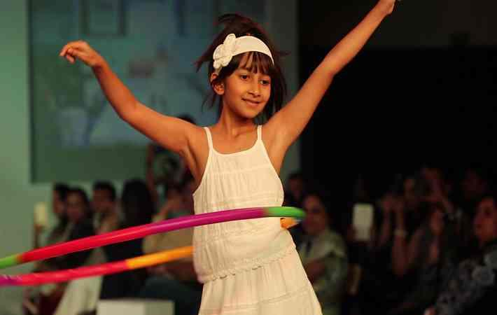 India Kids Fashion Week to be held from June 3-5