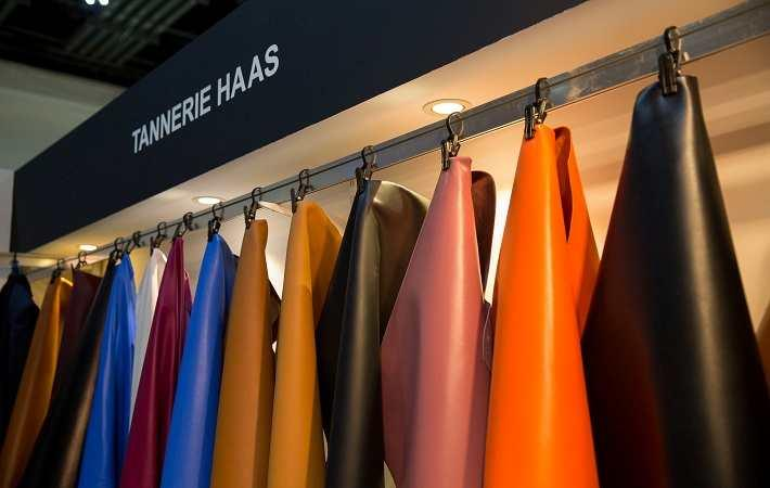 Middle East shows growing demand for luxury leather items