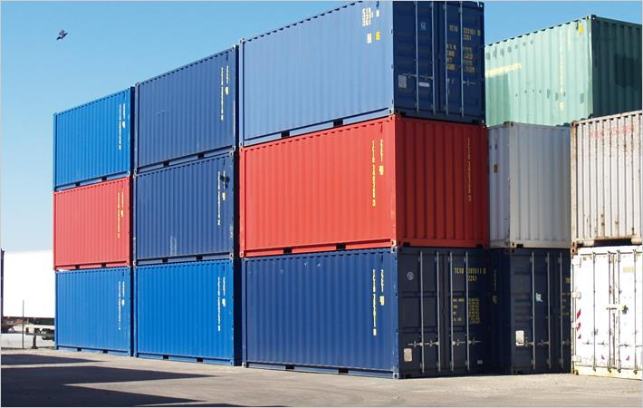 US retail import down in summer says NRF report