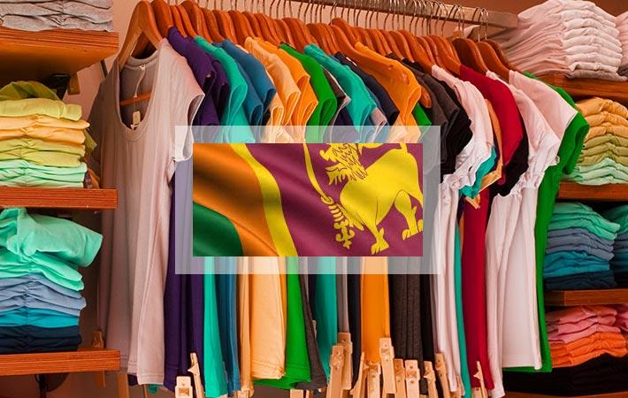 can sri lanka apparel industry face future challenges Sri lanka : largest sri lankan business delegation apparel, handicraft, coconut commonwealth can be useful in addressing these challenges faced by smes by.