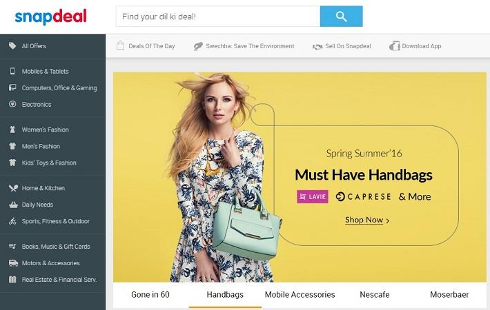 Snapdeal acquires TargetingMantra