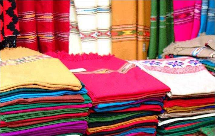 India's textile export flat at $40 bn in FY16