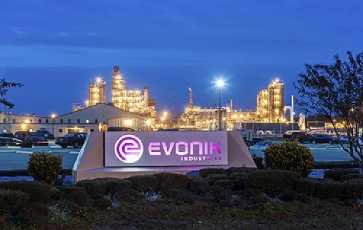 Evonik reopens polyester plant in Alabama