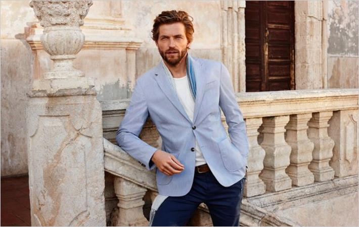 Menswear market outpaces womenswear in UK