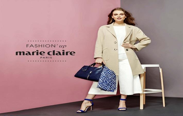 Marie Claire forays into India