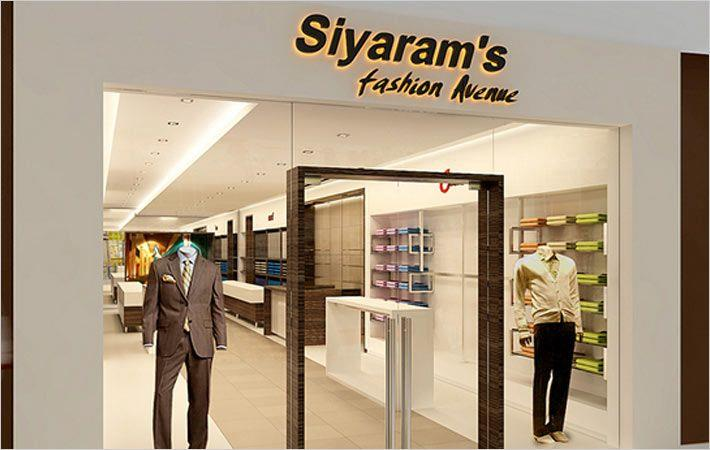 Siyaram to spend Rs 15 crore for 15 new Cadini stores
