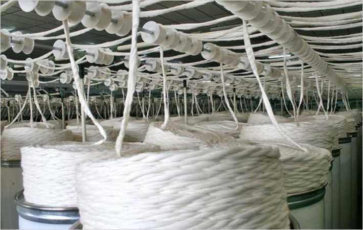 Odisha yet to submit plan for textile parks