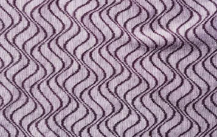 Warp knitted fabric made from Tencel produced by LE Textile. Courtesy: Karl Mayer