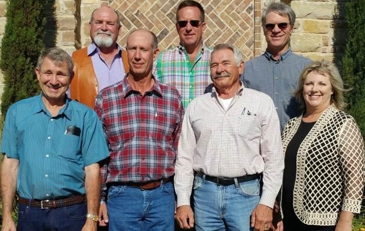 TOCMC  bags Organic Farmer of  the Year award