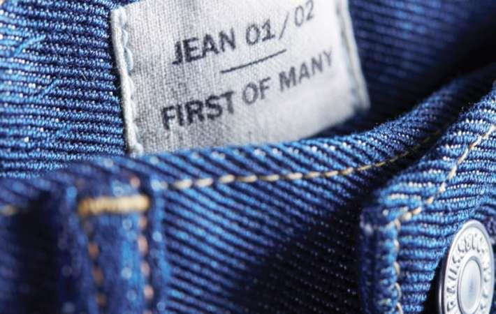 Courtesy: Levi Strauss & Co.