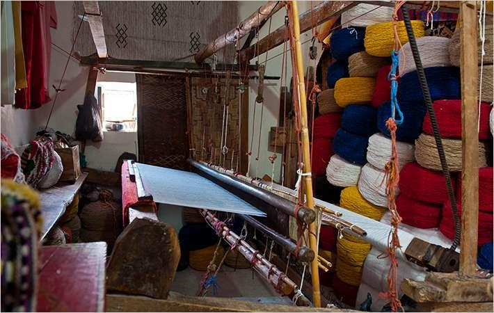 Diploma courses to continue at handloom institute