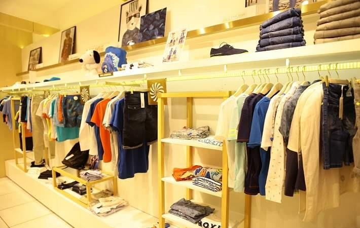 Kids Around enters India, opens first store in Delhi
