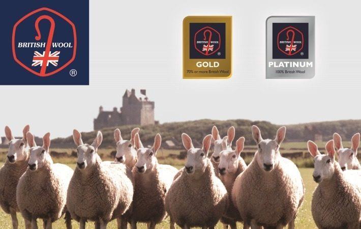 BWMB unveils British Wool Premium Label Partnership