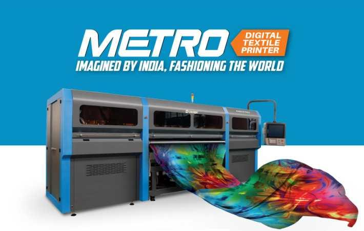 ColorJet to launch green digital printing at Knit Show