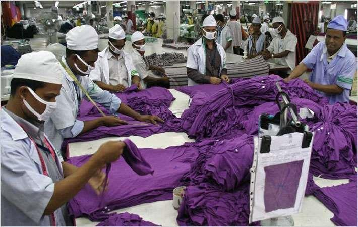 Indian govt's labour reforms in textile sector