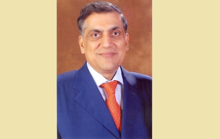 Texprocil chairman RK Dalmia