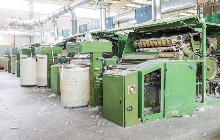 Natexco's textile plant will relocate to rural area