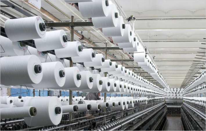 MoU makes India largest textile exporter to Iran