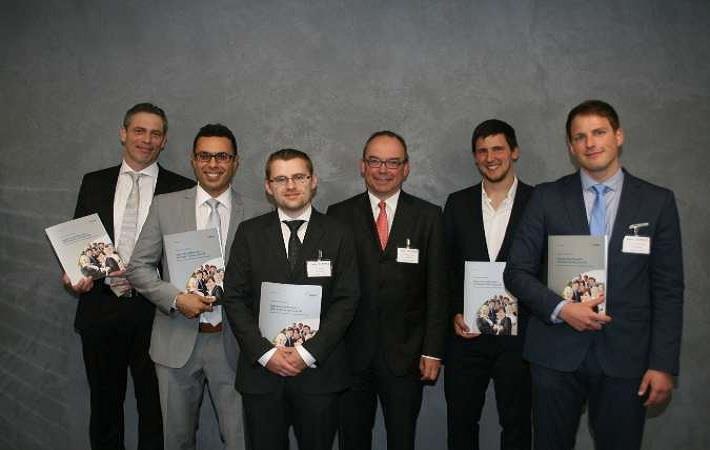 VDMA honours engineers for energy efficiency focus