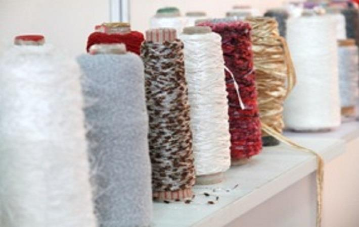 Exhibitor numbers climb at Yarn Expo Autumn