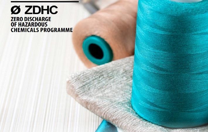 Courtesy: ZDHC Programme