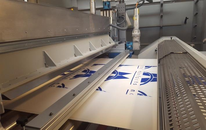 Monforts adds coating line to Advanced Technology Centre