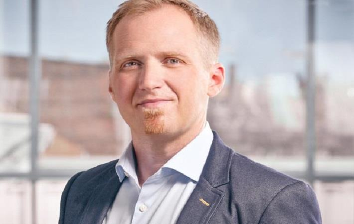 Hugo Smoter appointed as the Chief Commercial Officer (CCO) at Spreadshirt