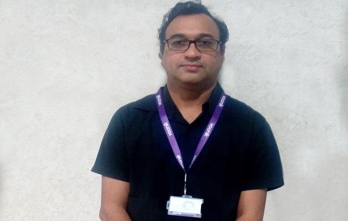 Raghu Lakkapragada