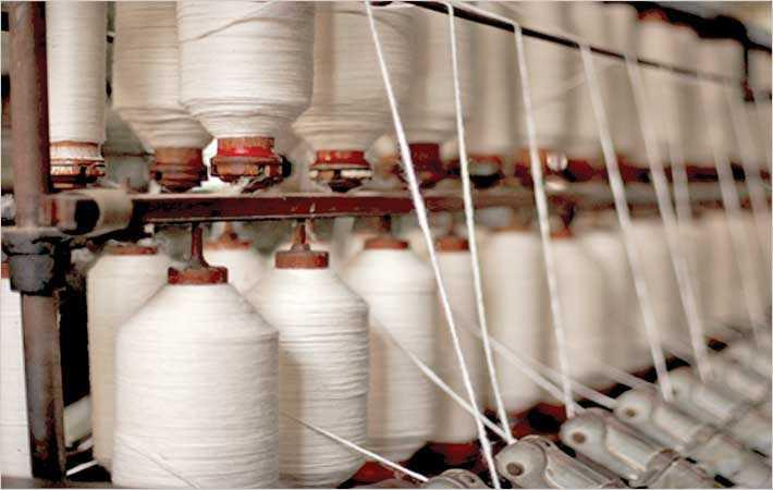 India : Mills need to think beyond cotton: Premal Udani ...