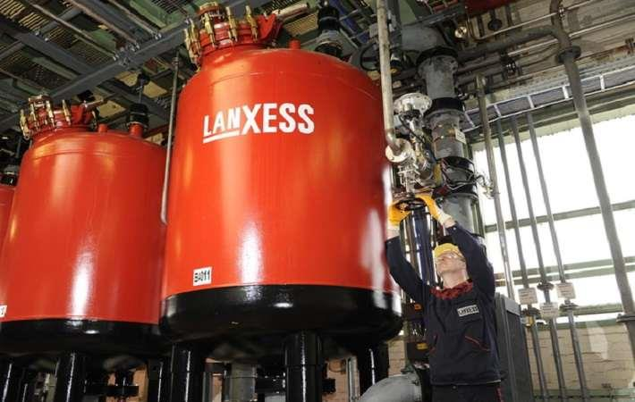 Lanxess acquiring supplier of flame retardants Chemtura